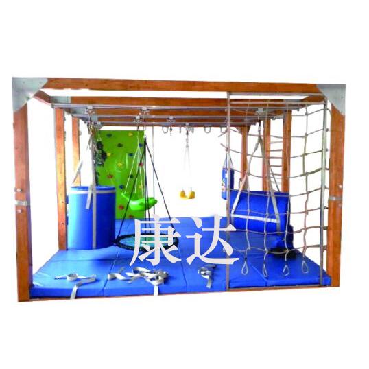 儿童整合运动训练室