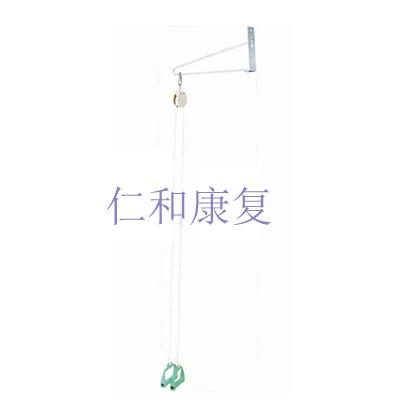 滑轮吊环训练器(简易)