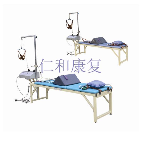 微电脑牵引治疗仪(颈、腰牵,双人)