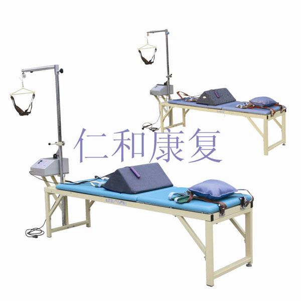 微电脑牵引治疗仪(颈/腰牵,单人)