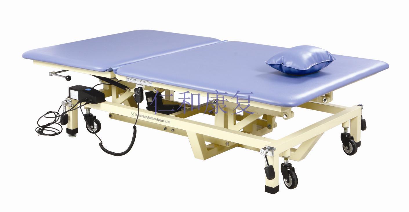 PT训练床(电动升降可折叠)