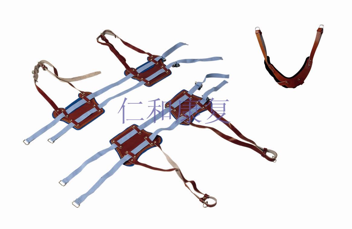 颈、腰牵引带