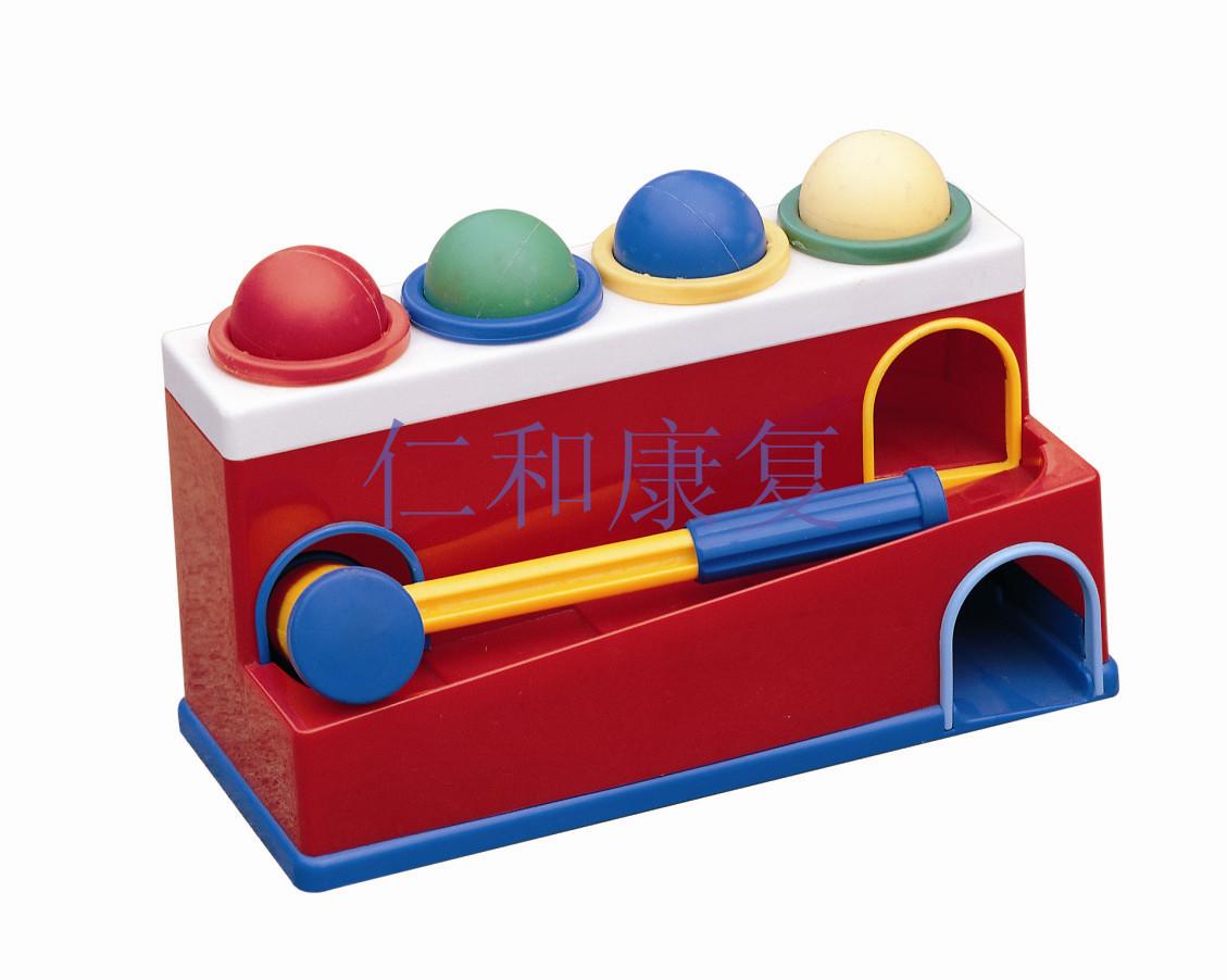 捶球训练器